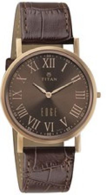 Titan NH1595WL03 Analog Watch For Men