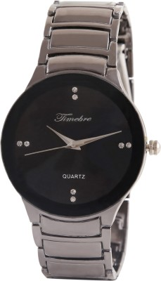Timebre TGXBLK258 Exotic Analog Watch  - For Men
