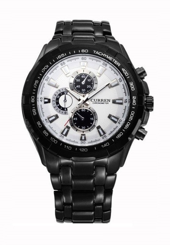 Curren E10235 Analog Watch For Men