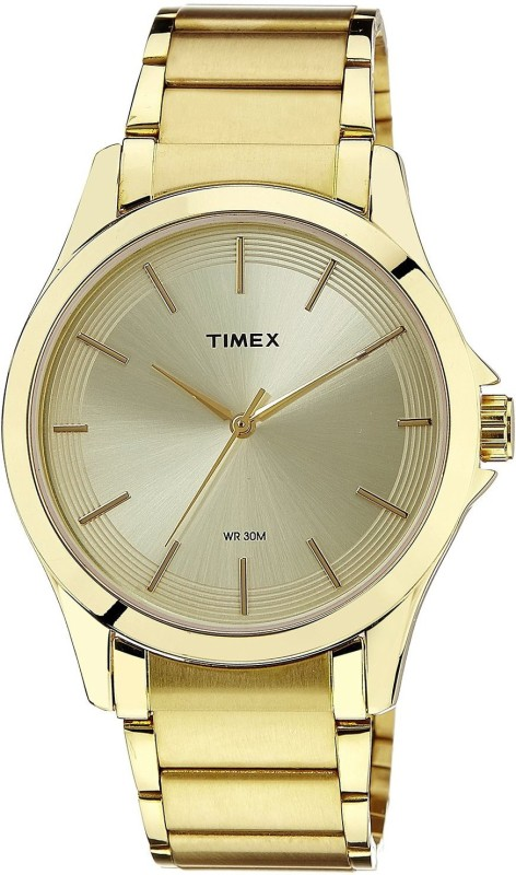 Timex TW000X106 Analog Watch For Men