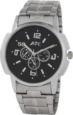 ATC BCH58 Analog Watch  - For Men