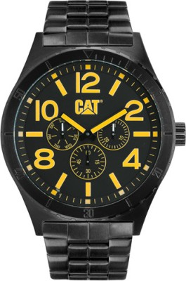 CAT NI.169.12.137 Others Analog Watch  - For Men