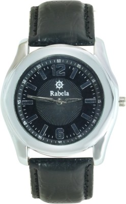 Rabela LEX032 FSTROY032 Analog Watch  - For Men