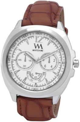 Watch Me AWMAL-038-Wx Watches Analog Watch  - For Men