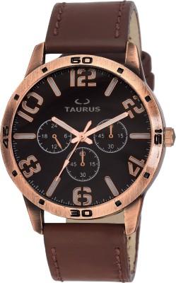 Taurus TL325 Analog Watch  - For Men