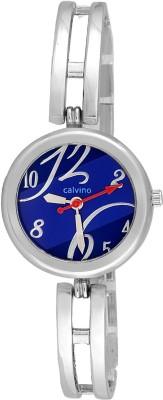 Calvino CLAC-15407NK Analog Watch  - For Women