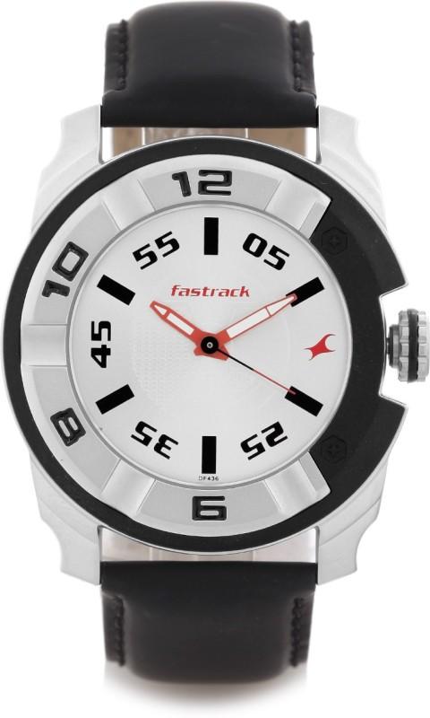 Fastrack 3150KL01 Analog Watch For Men