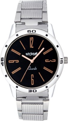 wisdom ST-2939 New Collection Analog Watch  - For Men, Boys