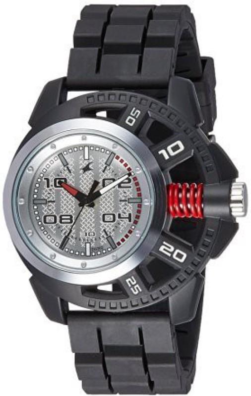 Fastrack 38028PP01 Analog Watch For Men