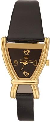 Frankford Ffls-20 Gold Kr Fashion Analog Watch  - For Girls