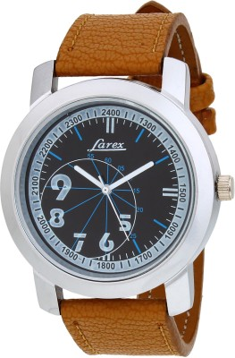 Larex LRX-044 Analog Watch  - For Men