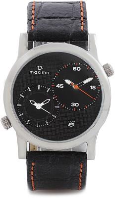 Maxima 22727LMGI Attivo Analog Watch - For Men