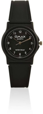 Omax FS101 Gents Analog Watch  - For Boys