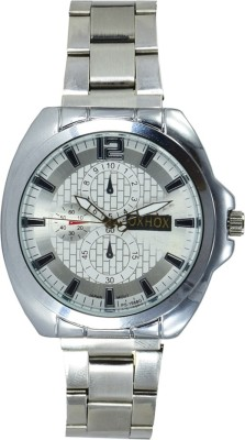 Oxhox OXWG140 Analog Watch  - For Men