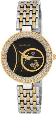 Swiss Grand SG-1086 Grand Analog Watch  - For Women