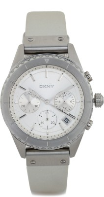 DKNY NY8517 Analog Watch  - For Women