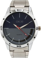 Dice NMB-M103-4286 Numbers Analog Watch  - For Men