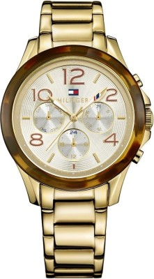 Tommy Hilfiger TH1781527J Analog Watch  - For Men