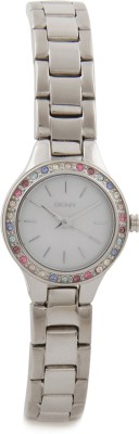 DKNY NY8721 Analog Watch  - For Women(End of Season Style)