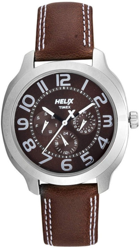Timex TI018HG0200 Analog Watch For Men