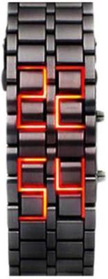 Felizer Led Chain Digital Watch  - For Boys, Men