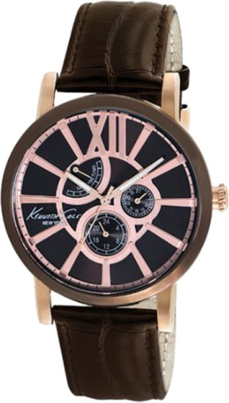 Kenneth Cole IKC1981 Analog Watch For Men