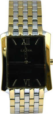 Lejer Lznk025 Analog Watch  - For Boys, Men