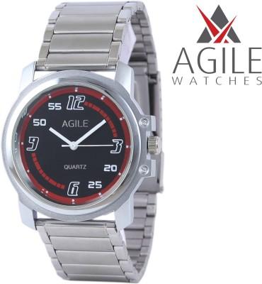 Agile AGM_039 Classique Analog Watch  - For Boys, Men, Girls, Women