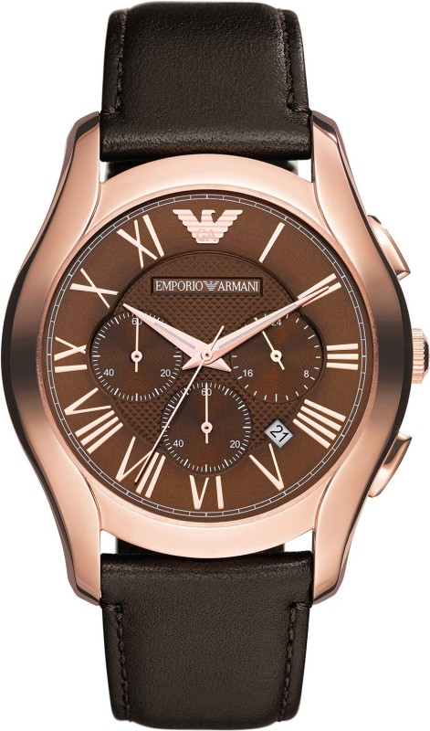 Emporio Armani AR1701 Analog Watch For Men WATEKPJTHZEDCE9H