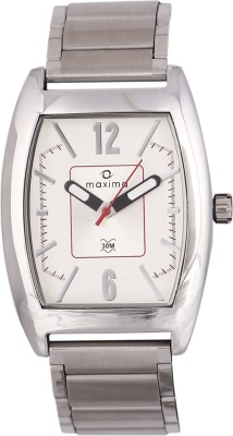 Maxima 35360CAGI Analog Watch - For Men