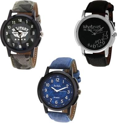 Relish R-944C Analog Watch  - For Men