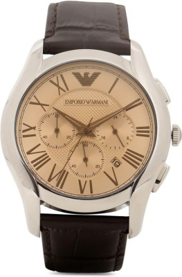 Emporio Armani AR1785I Analog Watch  - For Men