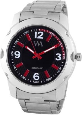 Watch Me NESAL-015v Analog Watch  - For Men