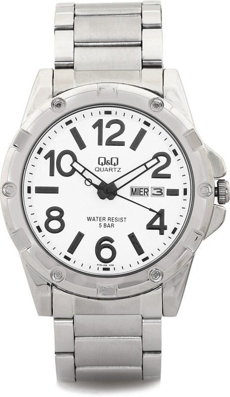 QQ A150J204Y Analog Watch For Men