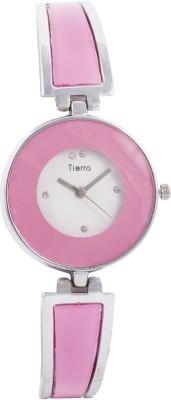 Tierra NTGR0054 Exotic Series Analog Watch  - For Women, Girls