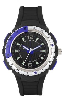 Custom 81044BBlB Analog Watch  - For Men