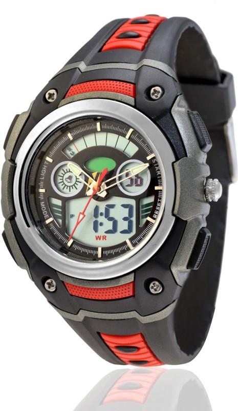Yepme 158677 Analog Digital Watch For Men