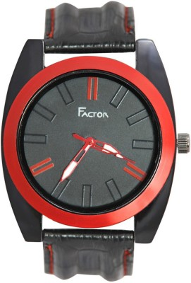 Factor MW004 Analog Watch  - For Men