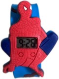 Rana Watches kids watch spw skyblue sld Digital Watch  - For Boys