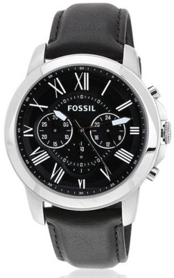 Fossil FS4906 Watch
