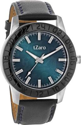 tZaro tZ2413BluBLK Analog Watch  - For Men