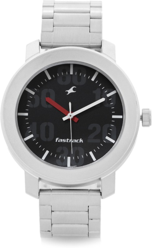 ce7f086426fee0 Fastrack 3121SM02 Analog Watch For Men Best Price List in India