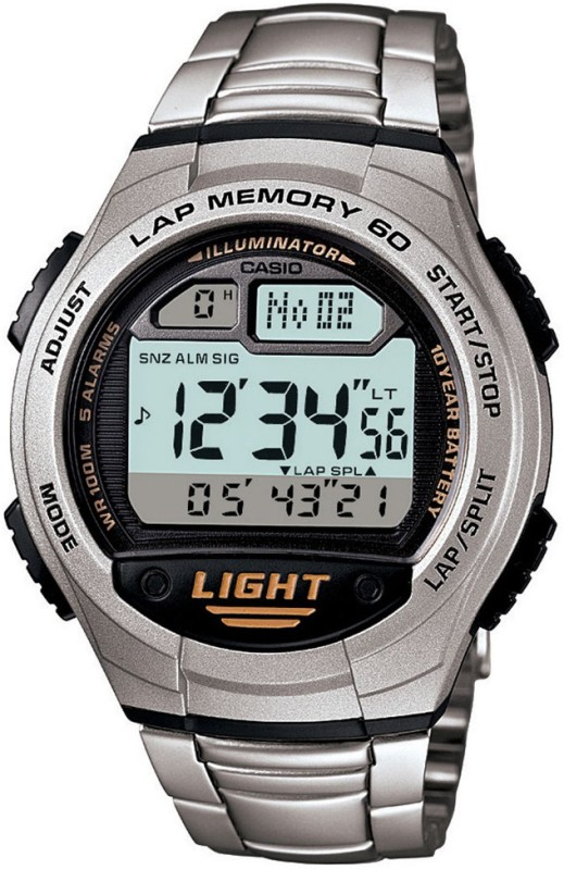 Casio D091 Youth Series Digital Watch For Men