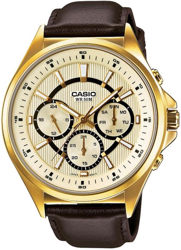 Casio A964 Enticer Men Analog Watch For Men
