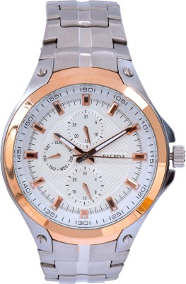 Faleda 9022CW Sports Analog Watch  - For Men
