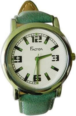 Factor FW0013 Analog Watch  - For Men