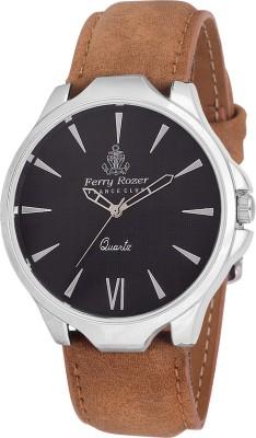Ferry Rozer FR_1036 Analog Watch  - For Men, Boys