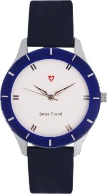 Swiss Grand SG1022 Grand Analog Watch  - For Women
