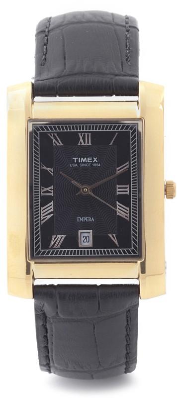 Timex BU17 Empera Analog Watch For Men