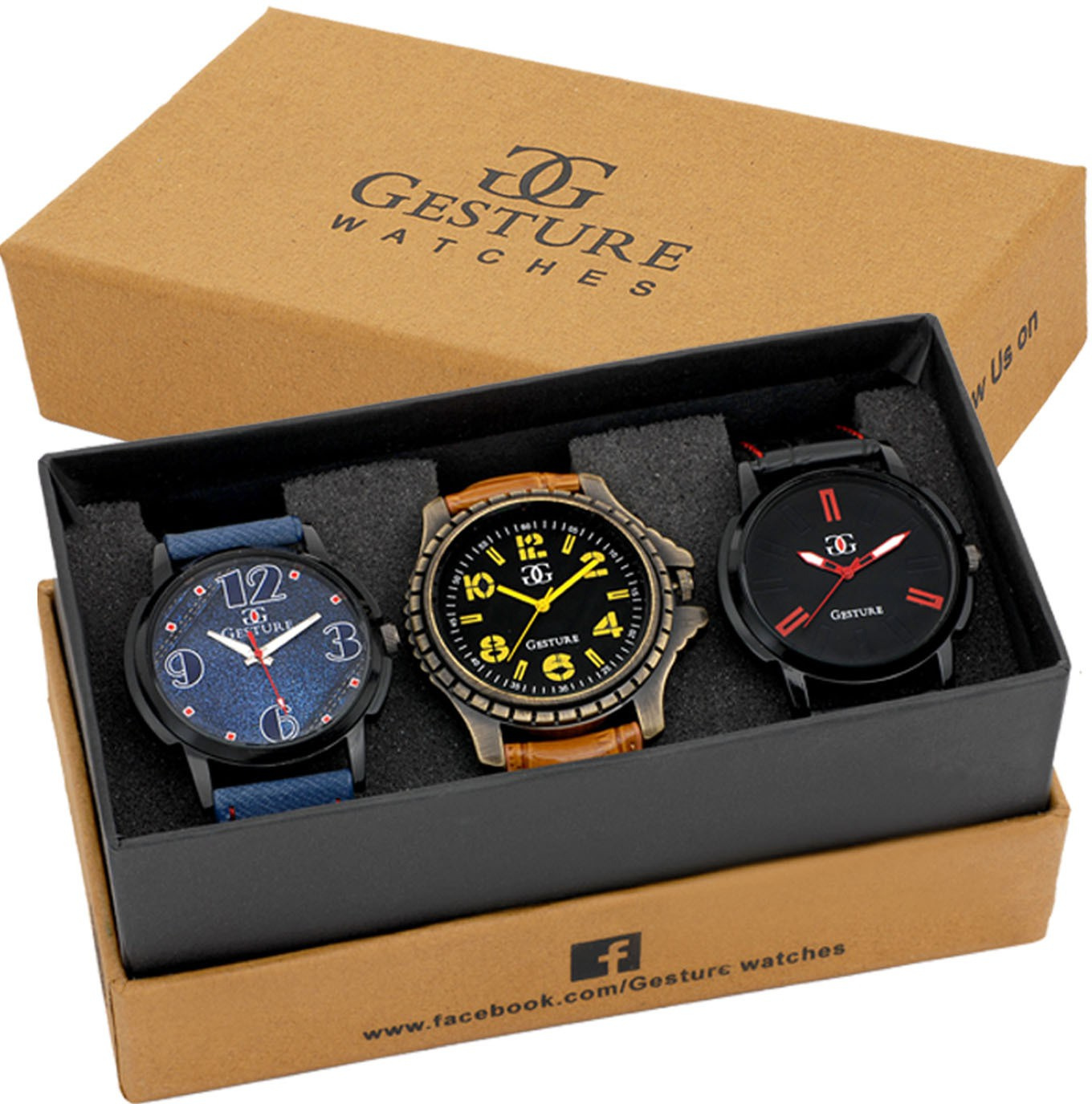 Flipkart - Watches Minimum 60% Off